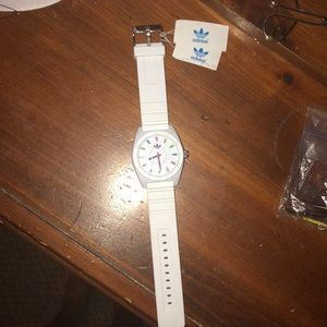 Adidas watch NWT